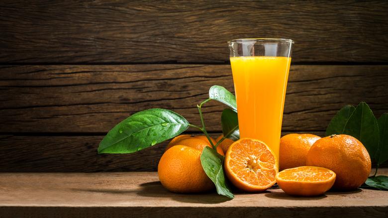 Liquid diet risks and rewards