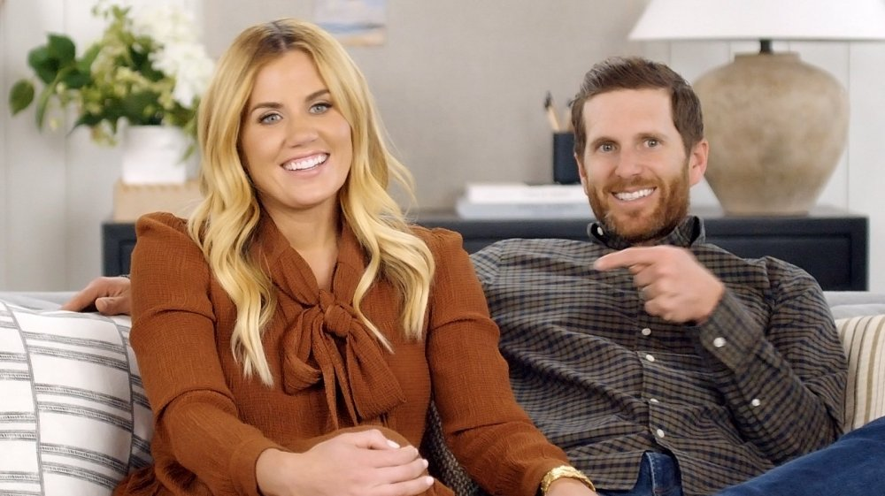 Shea and Syd McGee, hosts of Dream Home Makeover