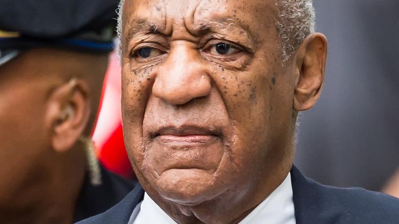 Bill Cosby in 2018
