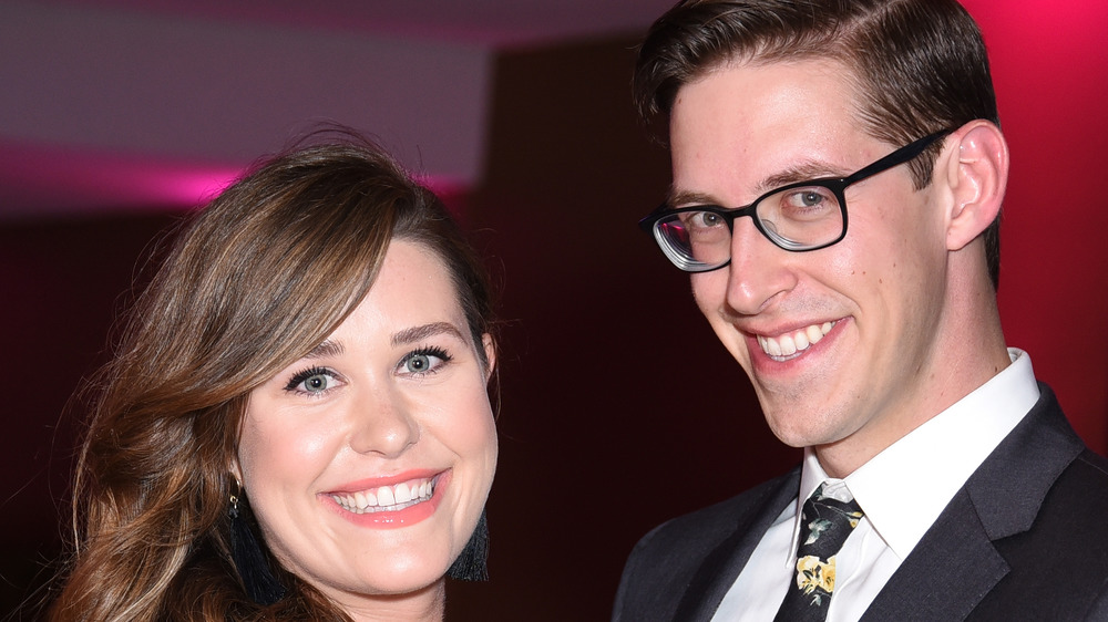 Becky Habersberger, née Miller, is married to YouTube Try Guy star, Keith Habersberger
