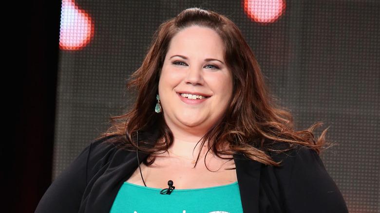 My Big Fat Fabulous Life's Whitney Thore