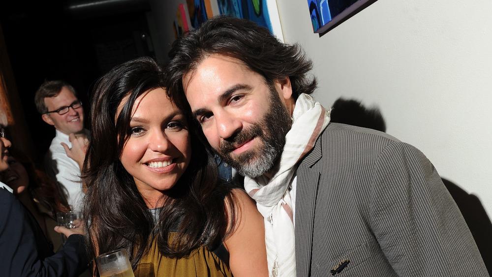 Rachael Ray, John Cusimano in NY
