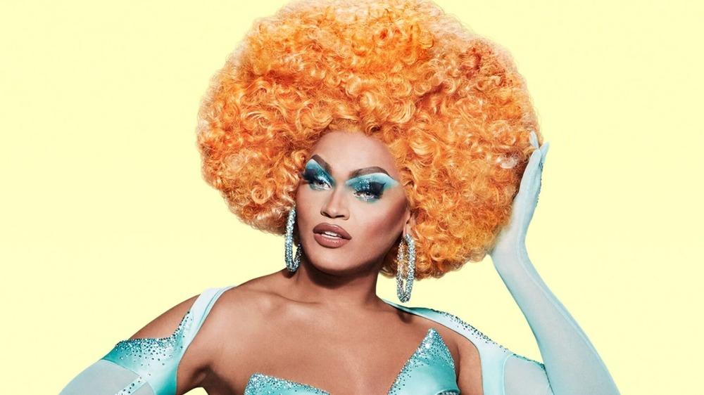 RuPaul's Drag Race's Olivia Lux