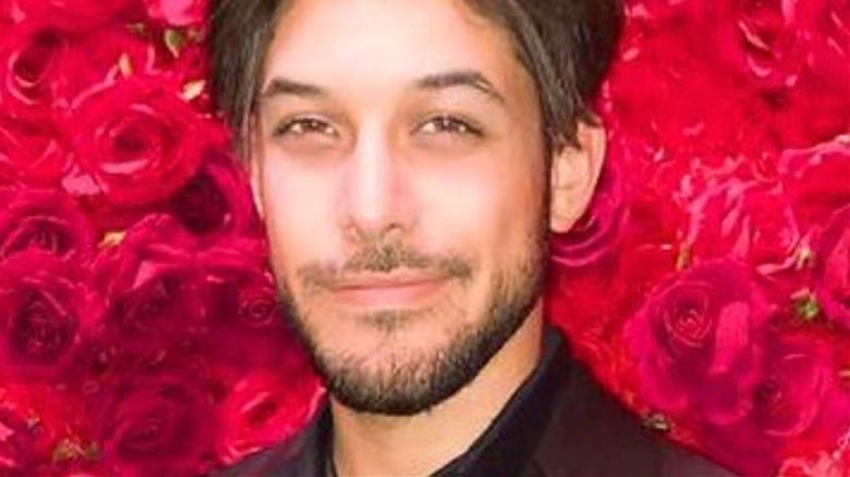 The Bachelorette contestant Brandon Torres
