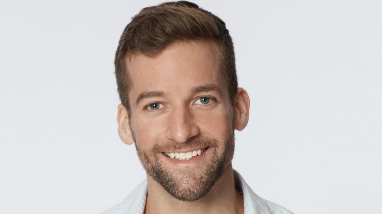 """""""The Bachelorette"""" contestant Connor Brennan"""