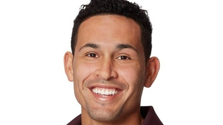 The Bachelorette contestant Thomas Jacobs