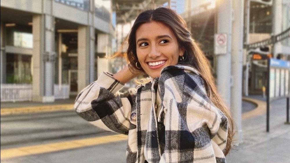 Casandra Suarez, The Bachelor contestant