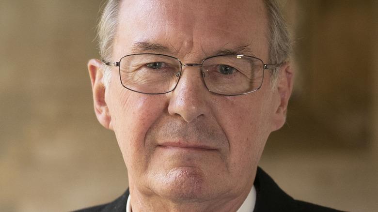 Dean of Windsor David Conner