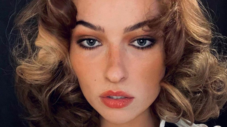 Sophie Baverstock on Instagram