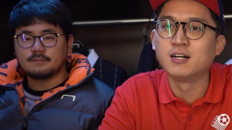 ShootForLove YouTube creators speaking