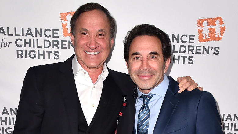 Botched stars Dr. Terry Dubrow and Dr. Paul Nassif