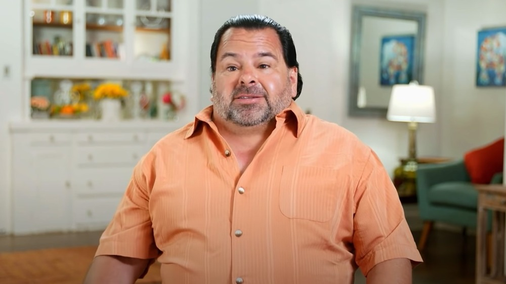 Big Ed appearing on 90 Day Fiancé