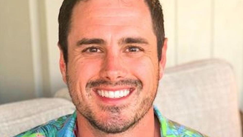Ben Higgins, The Bachelor