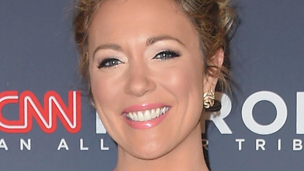 Brooke Baldwin CNN Heroes event