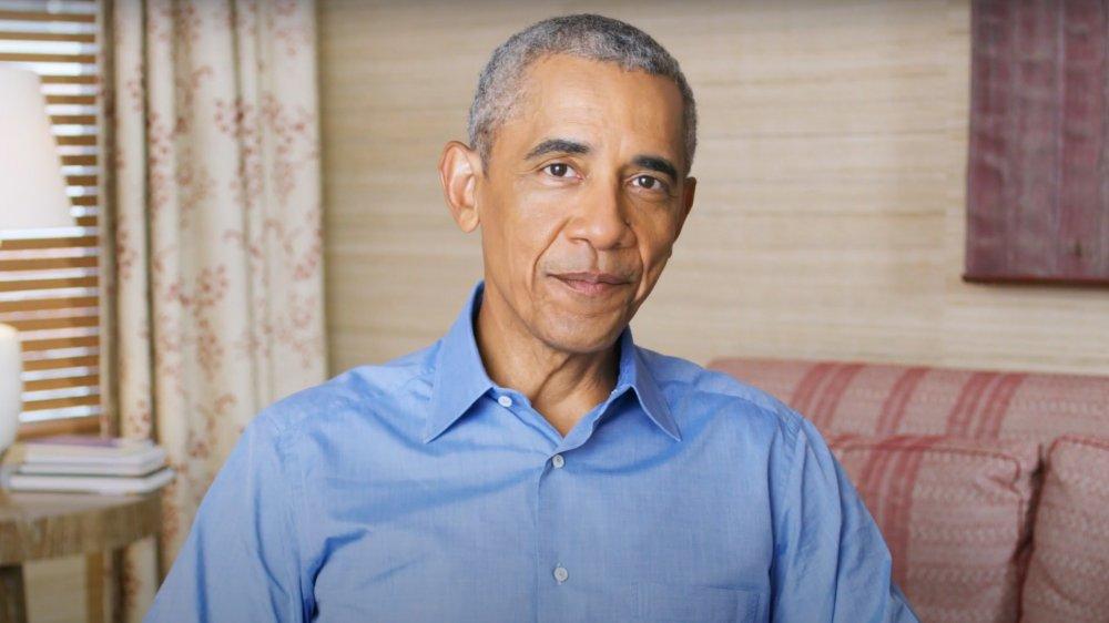 Barack Obama's latest video