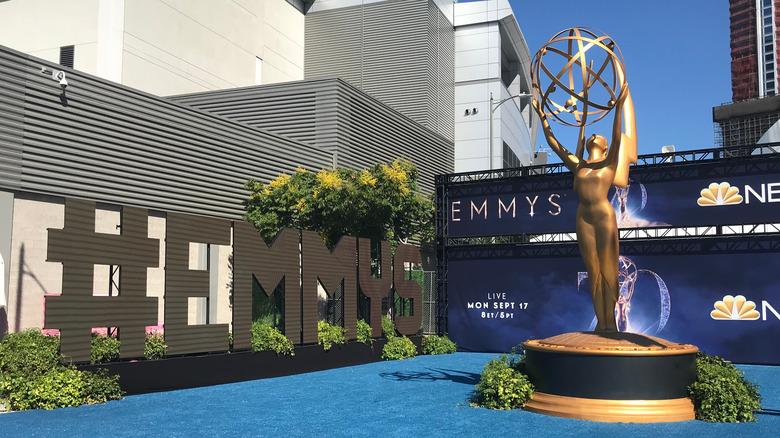 Emmy venue