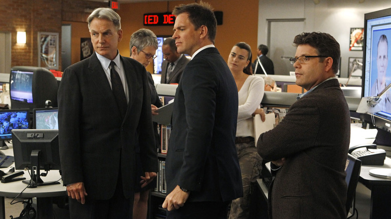 NCIS photo from CBS