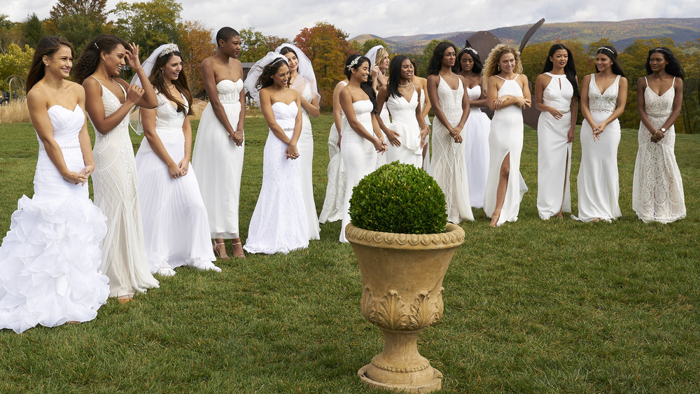 Bachelor Season 25 group date