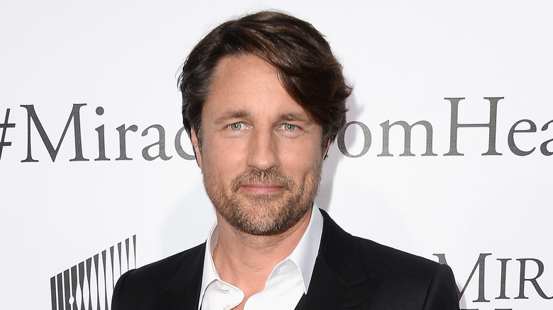 Martin Henderson actor
