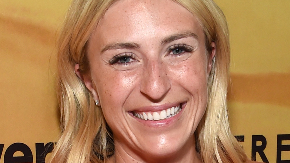 Jasmine Roth smiling