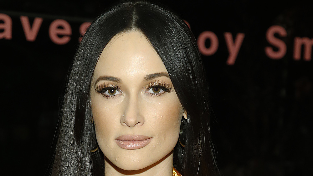 Kacey Musgraves at event