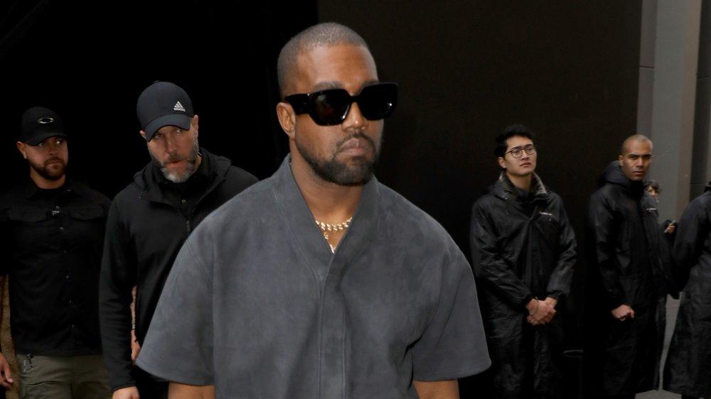 Kanye West running for president 2020