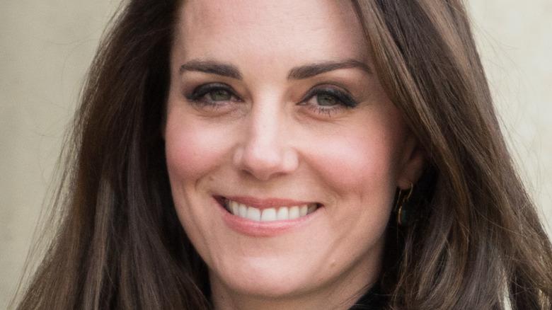 Kate Middleton at event