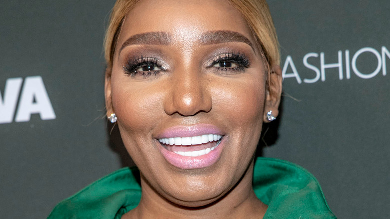 NeNe Leakes at an event