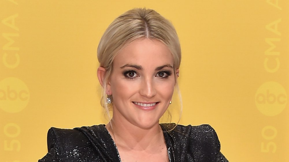 Jamie Lynn Spears, who plays Noreen from Sweet Magnolias