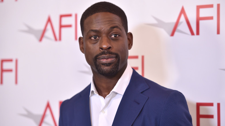 Sterling K. Brown Randall Pearson This Is Us