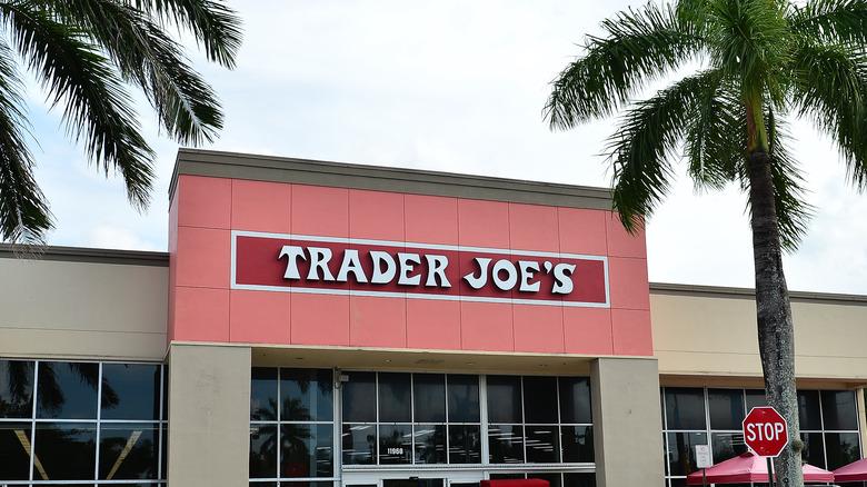Trader Joe's Building