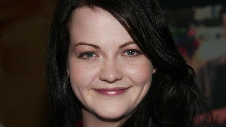 Meg White, 2003