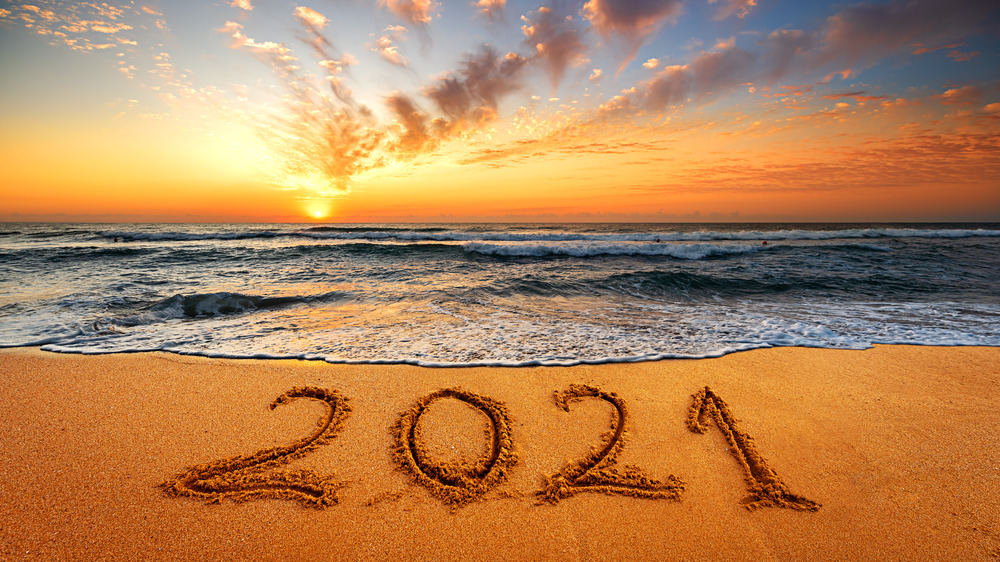 2021 drawn in the sand