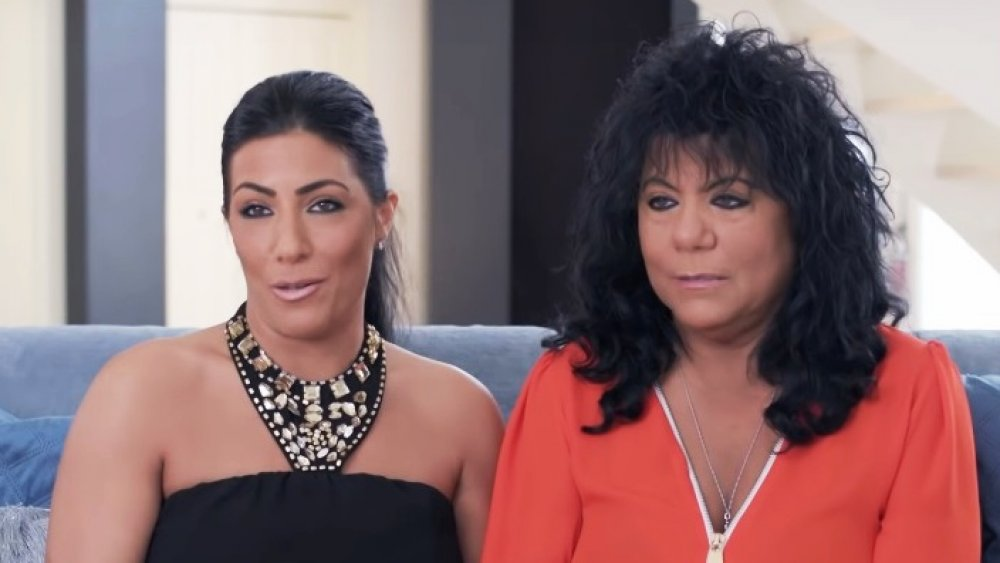 Kathy and Christina, from sMothered