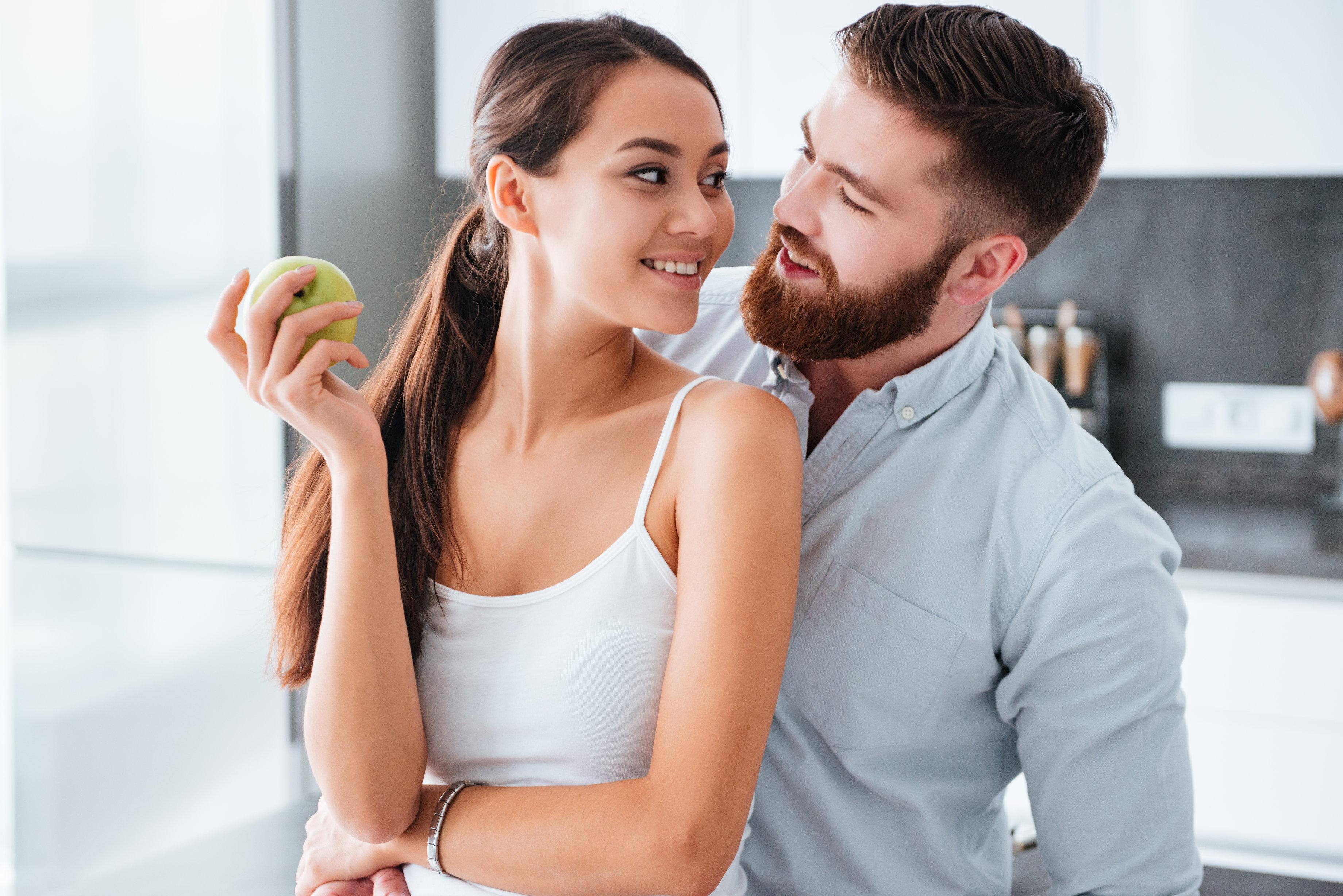 Women jerks why love Why Women